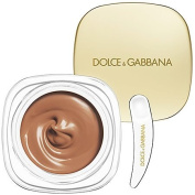 Dolce & Gabbana The Foundation Perfect Finish Creamy Foundation Golden Honey 170 30ml