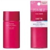 Shiseido AQUALABEL Foundation | Moist Base 40ml