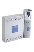 Chrome Gift Set