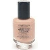 Max Factor Whipped Creme Makeup 325 Classic Bronze