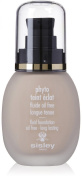 Sisley fluid foundation-vanilla