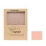 Wet 'N' Wild Natural Wear Pressed Powder, Bare 824A