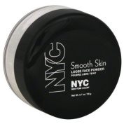 New York Colour Smooth Skin Loose Face Powder, #741A Translucent - 20ml, Pack of 2