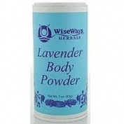 Lavender Body Powder 120mls
