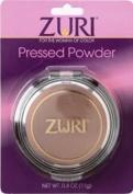 Zuri Pressed Powder Misty Tan