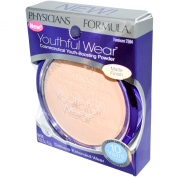 Physicians Formula Youth-Boosting Powder, Cosmeceutical, Step 3, Matte Finish, Translucent 7594 10ml