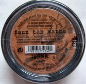 Bare Escentuals Faux Tan Matte Face Colour