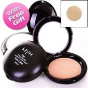 NYX Cosmetics Twin Cake Compact Powder
