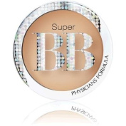 Physicians Formula Super BB 10-in-1 Beauty Balm Powder, Light/Medium, , 10ml