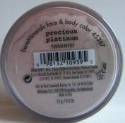 Bare Escentuals Precious Platinum Face & Body Colour