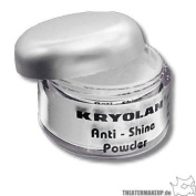 KRYOLAN Anti Shine Powder Loose - Colourless