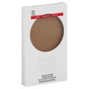 Revlon Nearly Naked Pressed Powder 10ml, Deep 050