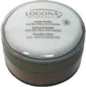 Logona Naturkosmetik, Loose Powder, Golden Bronze 02, 15ml