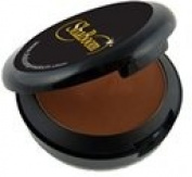 ShaBoom Products Mineral Pressed Powder - Extra Dark