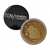 ITAY Beauty 100% Natural Mineral Foundation Full Covrage Colour MF-5 Dulce De Leche