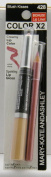 Mary-kate & Ashley Colour X2 Lip Colour & Gloss w/ Lip Liner - Blush Kisses 428