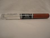 New York Colour, Smooch Proof Long-Wearing Lip Colour, Actress (484A), Lip Colour 5ml, Lip Seal and Shine 5ml