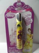 Disney Princess Magnetic Magical Lip Gloss Bell Lovely Lemonade