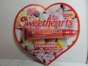 Sweethearts Strawberty Scented Lip Gloss
