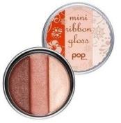 Pop Beauty Mini Ribbon Gloss - Honeysuckle Bronze