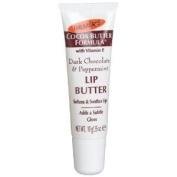 Palmer's Cocoa Butter Formula Lip Butter, Dark Chocolate & Peppermint 1 ea