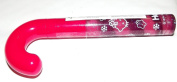 Hello Kitty Candy Cane Lipgloss Stick