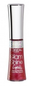 L'Oreal Glam Shine 305 Ruby Strass Crystals Lipcolor 6ml