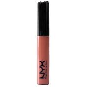 NYX Cosmetics Mega Shine Lip Gloss - Miami Babe