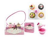 Almar Sales 223815 Cupcake Lipgloss Various - colour may vary