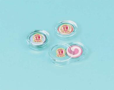 Strawberry Shortcake Lipgloss
