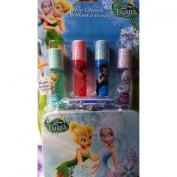 Disney Fairies Lip Gloss