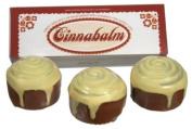 Cinnabalm Lip Gloss Trio Gift Set