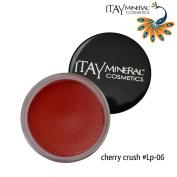 "ITAY Beauty Mineral Cosmetics Nourishing Colour Lip Pot -""Cherry Crush"" - 06"