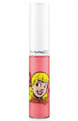 MAC Archie's Girl Betty ~ KISS & DON'T TELL Lipglass