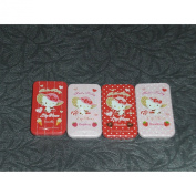 Hello Kitty Lip Gloss Set