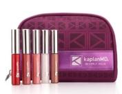 Kaplan MD Lip 20 Mini-Gloss Set, 45ml