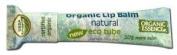 Organic Essence Natural Glace 5ml Bio-D Organic Lip Balm