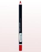 IsaDora Perfect Lip Liner #43 Pimento Red