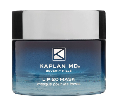 Kaplan MD Lip 20 Peppermint Mask, 30ml