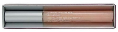 Bath & Body Works Patricia Wexler M.D. Advanced No Injection Lip Plumper 5ml - Shade: Baby Pink