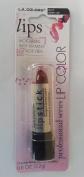 LA Colours Lipstick with Vitamin E & Aloe Vera, BLC5 Berry Ice, 5ml