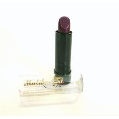 Malibu Girl Lipstick with Aloe Vera & Vitamin E - Purple Rain #169