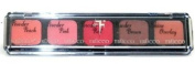 Sebastian Pofessional - Trucco Powder Lip Colour Collection Palette - PowderPout - 10ml