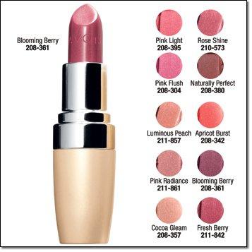 Nude Blush Avon Beauty Buy Online From Fishpondconz