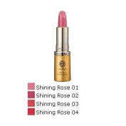 EI Solutions Pure Love Glossy Lipstick - Shining Rose 04