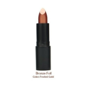 One Frosted Gold (232P) Lipstick from the Makers of Lipchic Lipstick Sealer
