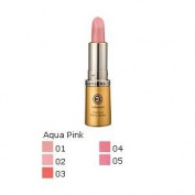 EI Solutions Pure Love Glossy Lipstick - Aqua Pink 02
