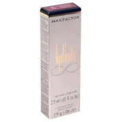 Lipfinity Lipstick by Max Factor Ethereal 15