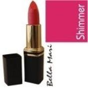Bella Mari Natural Pink Pzazz Shimmer Lipstick 4.5g