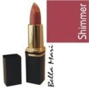 Bella Mari Natural Sentimental Shimmer Lipstick 4.5g